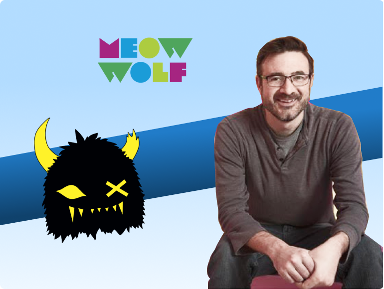 the meow wolf founder