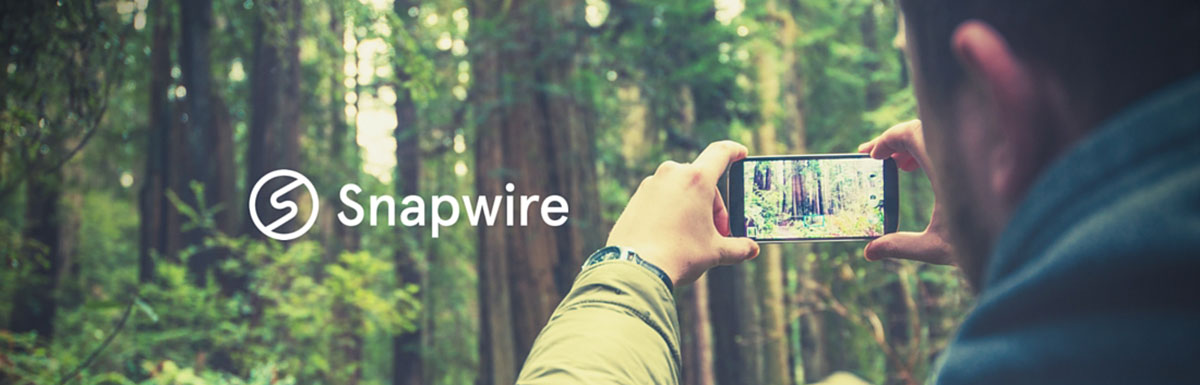How does Snapwire work?